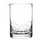 Asanoha™ Mixing Glass, Extra Large